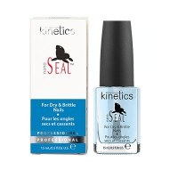 KINETICS Основа K-Nano Seal Nail Treatment 15 мл (тюлень)